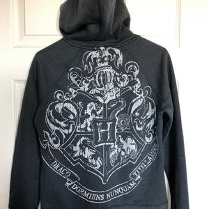 Warner Bros. Other - Harry Potter Studio Sweatshirt Youth Hoodie Size M